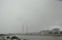 Segunda-feira terá pancadas de chuva em Pernambuco; confira a previsão do tempo (Everson Verdiao/DP Foto/D.A. Press )