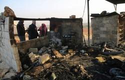 Sete combatentes pró-governo mortos em ataque do EI na Síria (crédito: Mohammed AL-RIFAI / AFP)