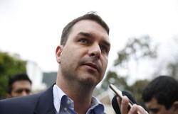 Parecer do Senado recomenda arquivar investigação contra Flavio por envolvimento com milícias (Foto: Tânia Rego/Agência Brasil )