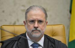 Aras defende que estados podem impor vacinação obrigatória (Foto: Fábio Rodrigues Pozzebom/ Agência Brasil)