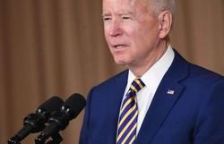 Plano de recuperação de Joe Biden é aprovado pela Câmara (Foto: Saul Loeb/AFP)
