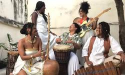 Pesquisa: 79% de mulheres que atuam na música são discriminadas (Enquete da UBC ouviu 252 profissionais do setor. Foto: Festival Mulambo Jazzagrário/Divulgação)