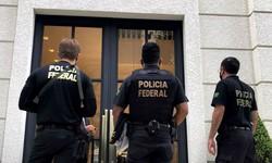 Fraudes no seguro-desemprego são alvo da PF no Pará (Foto: Polícia Federal / Divulgação)