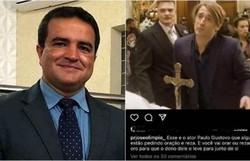 Entidades vão processar pastor que disse orar pela morte de Paulo Gustavo (Reprodução)