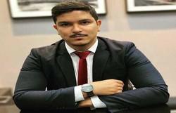 Advogado, filho de árabe e índia, relata a história das suas raízes (Foto: Cortesia)