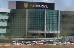 Policial investigada por stalking no DF é presa ao tentar impedir depoimento de vítima (Foto: Ed Alves/CB/D.A Press)