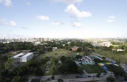 UFPE prorroga matrícula e início das aulas do semestre suplementar 2020.3 (Ricardo Fernandes Arq DP)
