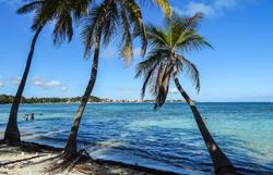 Home office dos sonhos? Ilha do Caribe oferece visto a trabalhador remoto (Foto: Carmen Souza/CB/D.A Press)
