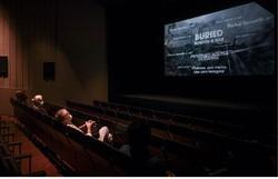 Cinemas, teatros e casas de espetáculo voltam a funcionar em Portugal (Foto: Miguel Riopa/AFP)