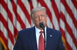 Trump anuncia fim de tratamento especial dos EUA a Hong Kong (Foto: Jim Watson/AFP)