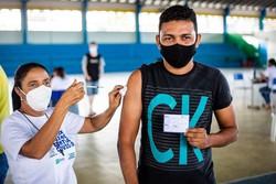 Igarassu leva vacina contra Covid para  as feiras da cidade (Gustavo Guerra/Prefeitura de Igarassu)