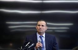 Opositor José Daniel Ferrer é detido em Santiago de Cuba (Foto: AFP)