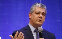 Marcos Troyjo é eleito presidente do Banco do Brics (Foto: Fernando Frazão/Agência brasil)