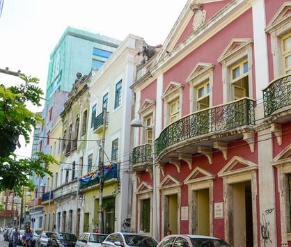 Prefeitura do Recife lança projeto (Inaldo Lins/ Divulgação)
