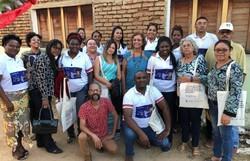 Grupo é formado para monitorar diretrizes municipais da educação quilombola de Mirandiba, no Pajeú (Foto: Divulgação )