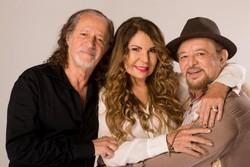 Elba Ramalho, Alceu Valença e Geraldo Azevedo fazem 1ª live juntos neste domingo (Foto: Livio Campos/Divulgação)