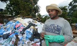Guia apoia municípios a instituírem taxa para gerir resíduos sólidos (Documento inclui método para calcular taxas ou tarifas. Foto: Marcelo Casal Jr/Agência Brasil )