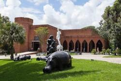 Instituto Ricardo Brennand reabre nesta sexta com novos protocolos (Foto: Divulgação)