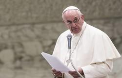 Papa Francisco mantém viagem ao Iraque apesar de ataque com foguetes contra base (Foto: Agência Brasil)