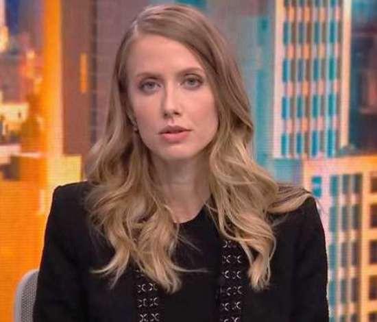 Gabriela Prioli anuncia programa com novo formato no horário nobre da CNN (Divulgação)