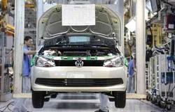 Montadoras reclamam da falta de acesso a linhas de crédito (Foto: Volkswagen do Brasil/Comunicação)