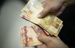 Câmara aprova MP que estabelece salário mínimo de R$ 1.045 (Foto: Marcello Casal Jr/Agência Brasil)