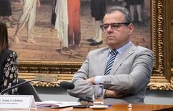 Danilo Cabral propõe emendas à MP de Bolsonaro sobre relações de trabalho (Foto: Chico Ferreira / Divulgação)
