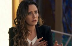 Haja Coração: Bruna conta a Enéas que Giovanni está namorando Camila. Confira o resumo desta terça