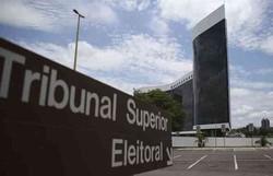 Presidente do TSE cria grupo para avaliar viabilidade das eleições em outubro (Foto: José Cruz/Agência brasil)