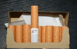 A quarentena pode causar aumento no consumo de cigarros  (Foto: Reprodução / Pixabay)