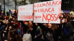Ligue 180 registra aumento de 36% em casos de violência contra mulher (Rovena Rosa/Agência Brasil )