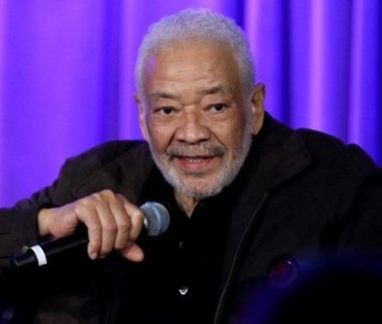 Bill Withers morre aos 81 anos (AFP)