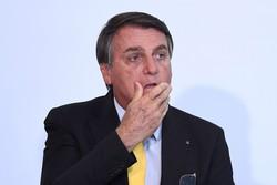 Repórteres sem Fronteiras denuncia 'censura indireta' de Bolsonaro à imprensa (Foto: EVARISTO SA / AFP)