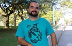 Brasileiro é premiado no IgNobel com pesquisa sobre beijo e desigualdade (Foto: Cecília Bastos/USP Imagens)