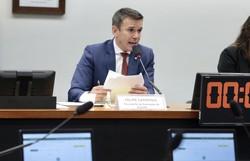 'sem o respaldo técnico soa como movimento político', dispara Felipe Carreras sobre Transnordestina (Divulgação)