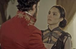 Novo Mundo: Thomas tenta intimidar Anna. Confira o resumo deste sábado