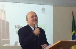 Milton Ribeiro demite secretária de Educação Básica apoiada por olavistas (Foto: Reprodução )