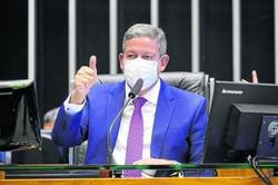 'Deputados do Centrão recebem até 15 vezes mais que um deputado comum', diz Valente (Foto: Pablo Valadares / Câmara dos Deputados)