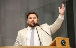 Covid-19: Wanderson Florêncio quer adiamento de IPTU e IPVA 2020  (Foto: Divulgação / Alepe)