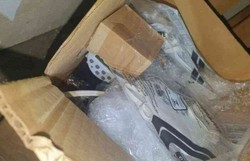Bomba é enviada para lar de idosos em Uberlândia  (Foto: Reprodução de Internet)