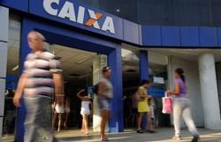 Caixa paga auxílio emergencial para sete milhões de pessoas nesta terça (Foto: Tânia Rêgo/Agência Brasil)