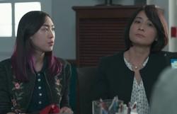 Malhação: Mitsuko anuncia a Tina que ela irá para o Japão. Confira o resumo desta quarta