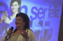 'Tenho feito pedidos para que não demitam', diz a empresária Luiza Trajano (foto: ArquivoPessoal/Divulgacao)