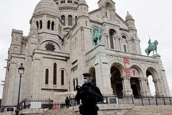 Polícia anuncia detenção de suspeito de manter contato com autor autor de atentado em Nice (Foto: THOMAS COEX / AFP)