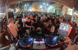 DJ 440 estreia projeto virtual Cubana da Quarentena neste domingo (Foto: Divulgação)