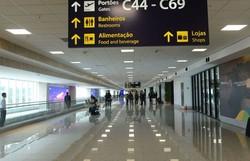 Feriado do dia 2 aumenta em 40% movimentação nos aeroportos (Foto: Tânia Rêgo/Agência Brasil)