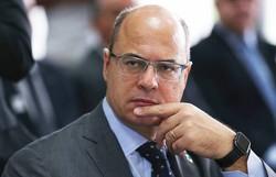 STJ suspende depoimento do governador do Rio, Wilson Witzel (Foto: José Cruz/Agência Brasil)