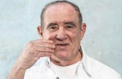 Após deixar Globo, Renato Aragão diz que participaria do 'A Praça é Nossa' no SBT (Foto: Reprodução)