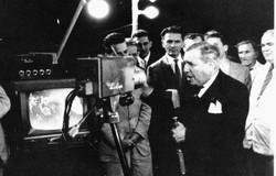 Há 70 anos, a TV chegava ao Brasil com muito improviso e aparelhos contrabandeados