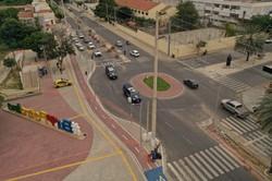 Petrolina fiscaliza mais de dez bairros no primeiro dia do isolamento rígido (Foto: Prefeitura de Petrolina/Divulgação)